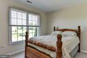 Upper Level Bedroom - 2256 WILCOM CT, IJAMSVILLE