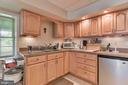 Lower Level Second Kitchen - 2256 WILCOM CT, IJAMSVILLE