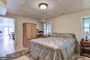 Lower Level Fifth Bedroom - 2256 WILCOM CT, IJAMSVILLE