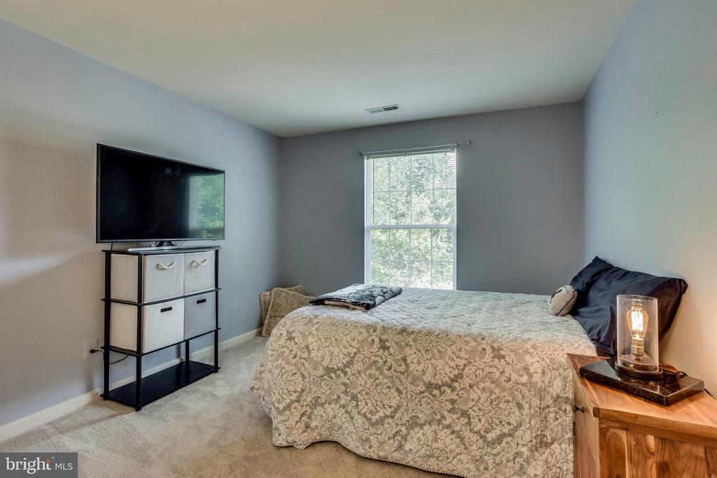 Bedroom 2 - 43221 DARKWOODS ST, CHANTILLY