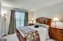 Bedroom 3 - 43221 DARKWOODS ST, CHANTILLY