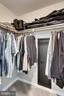 Master Bedroom owner's safe - 43221 DARKWOODS ST, CHANTILLY