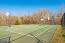 Tennis Courts - 47383 DARKHOLLOW FALLS TER, STERLING