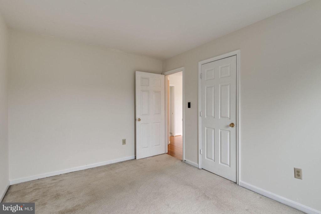 Secondary Bedroom - 47383 DARKHOLLOW FALLS TER, STERLING