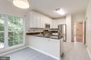 Kitchen - 47383 DARKHOLLOW FALLS TER, STERLING