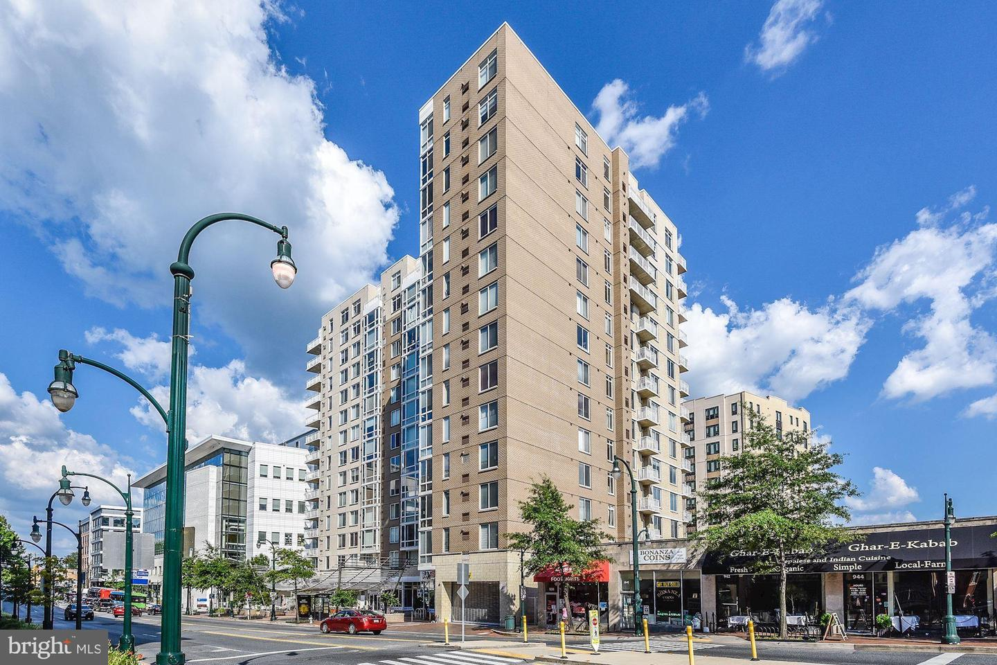 other residential homes for Rent at 930 Wayne Ave #1409 930 Wayne Ave #1409 Silver Spring, Maryland 20910 United States