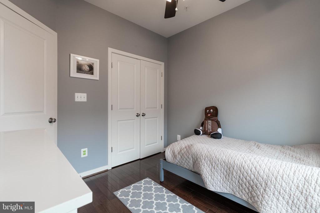 2nd bedroom - 3049 CHANCELLORS WAY NE, WASHINGTON