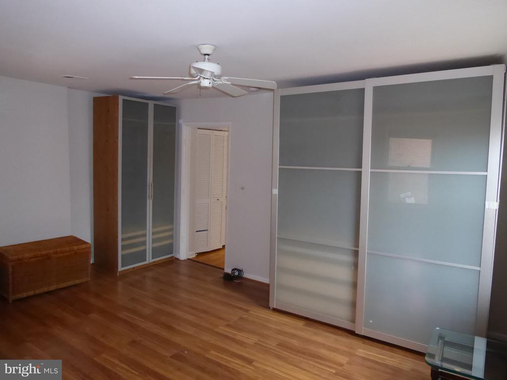 Plenty of closet space - 1340 VERMONT AVE NW #6, WASHINGTON