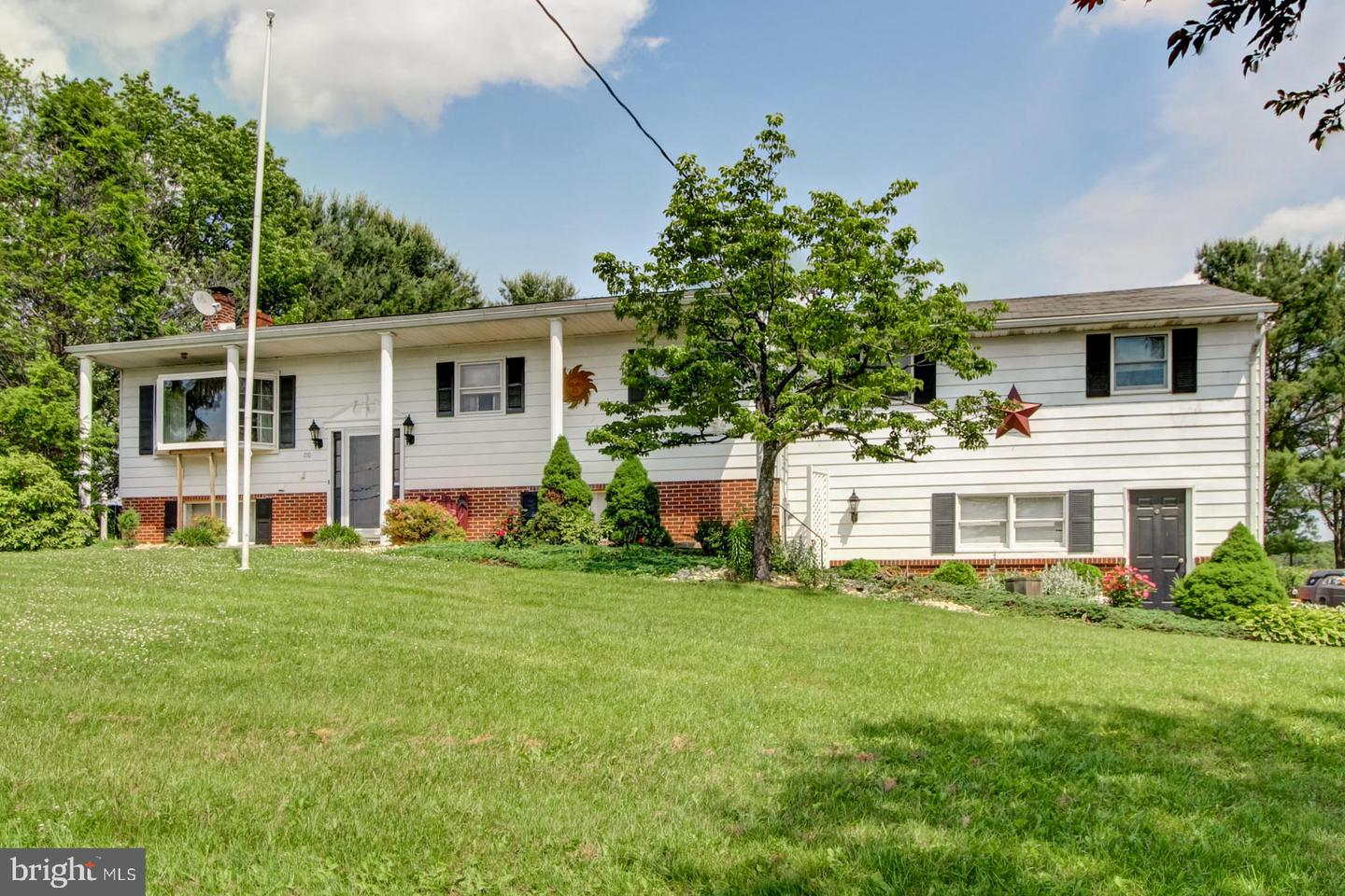 710 WINTERSTOWN ROAD , RED LION, Pennsylvania image 1