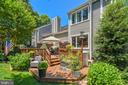 Private Oasis - 11627 CHAPEL CROSS WAY, RESTON