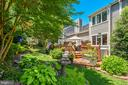 Surrounded By Nature - 11627 CHAPEL CROSS WAY, RESTON