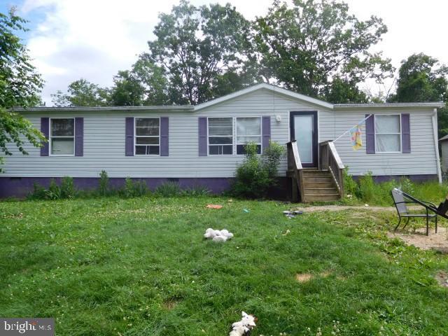 Single Family for Sale at 113 Shirkey Lane Mathias, West Virginia 26812 United States