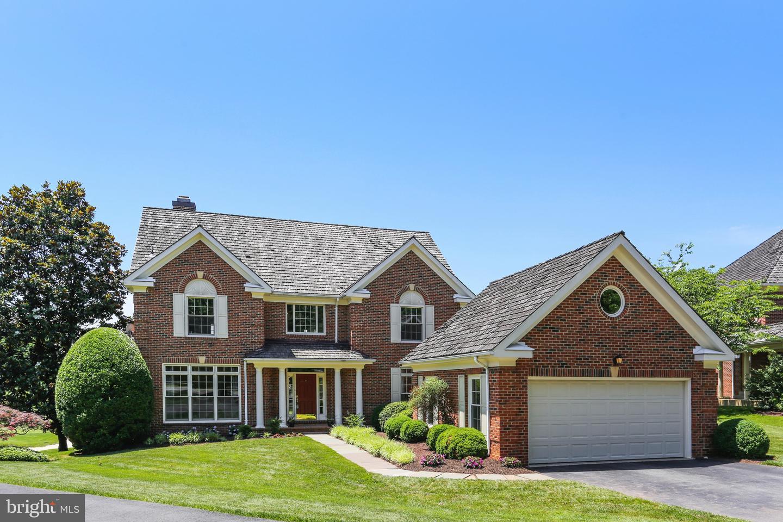 9126 WILLOW GATE LANE, BETHESDA, Maryland