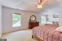 Owners Suite - 6711 HUNTERS RIDGE RD, MANASSAS