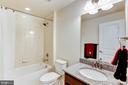 Basement Bathroom - 12290 CRANFORD DR, WOODBRIDGE