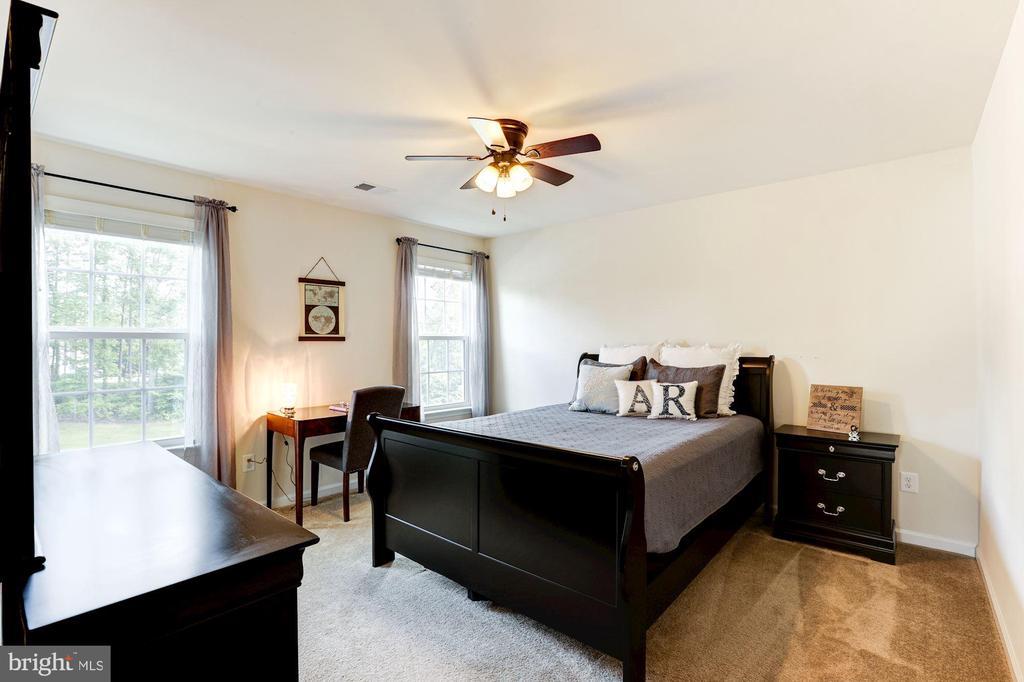 Bedroom 2 - 12290 CRANFORD DR, WOODBRIDGE