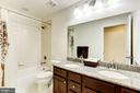 Bathroom 2 - 12290 CRANFORD DR, WOODBRIDGE