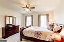 Bedroom 4 - 12290 CRANFORD DR, WOODBRIDGE