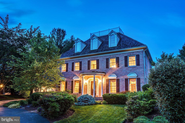 Single Family for Sale at 9329 Crimson Leaf Ter Potomac, Maryland 20854 United States