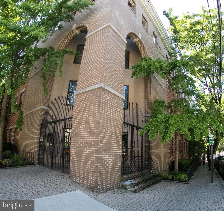 single family homes pour l Vente à Hoboken, New Jersey 07030 États-Unis