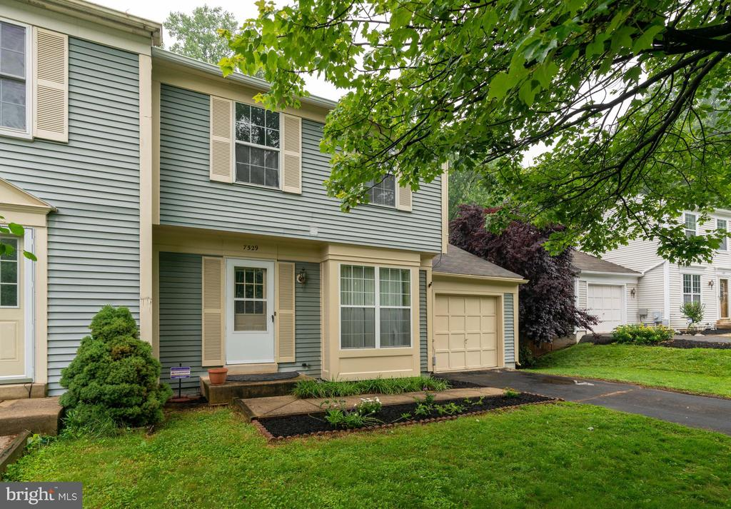 7529  FILBERT TERRACE, Gaithersburg in MONTGOMERY County, MD 20879 Home for Sale