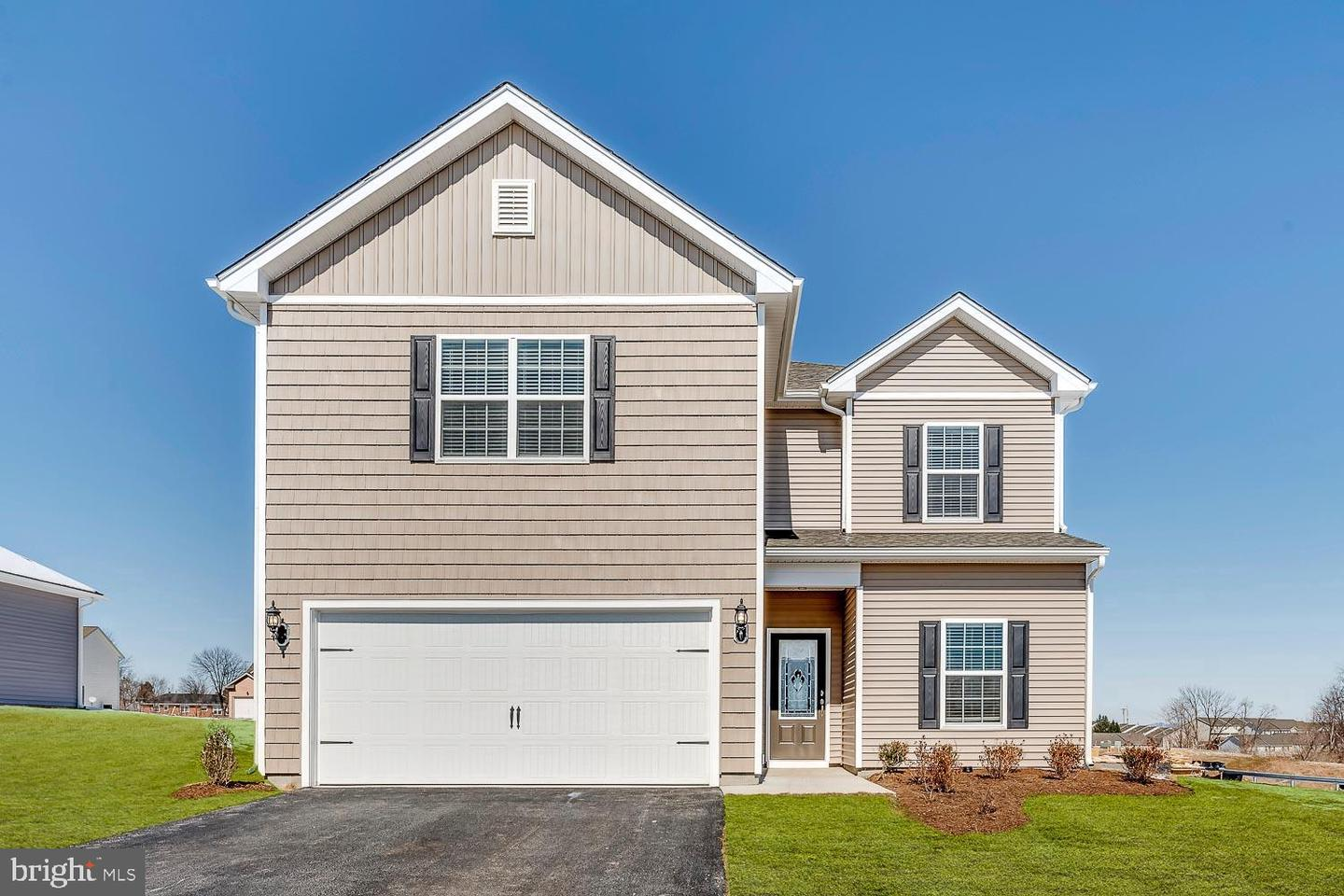 Single Family for Sale at Tbd 36 Eakins Ln Martinsburg, West Virginia 25401 United States