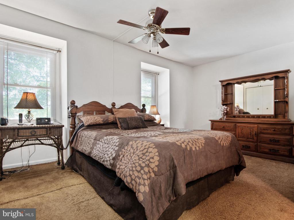 Master Bedroom - 9168 KERSHAW CT, MANASSAS