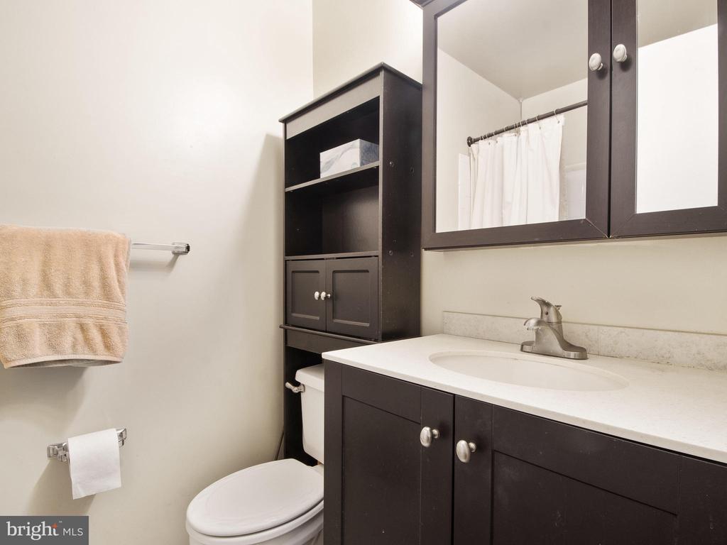 Master Bath - 9168 KERSHAW CT, MANASSAS