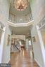 Stunning 2 Story Foyer - 9891 CHAPEL BRIDGE ESTATES DR, FAIRFAX STATION