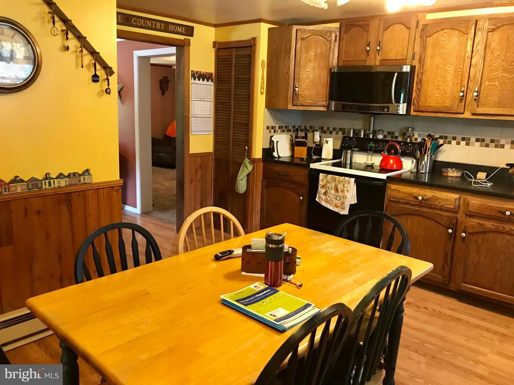 Eat In Kitachenb - 105 HILL ST, MOUNT AIRY