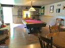 The Man Cave - 105 HILL ST, MOUNT AIRY