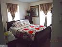 Bedroom 2 - 7724 AMHERST DR, MANASSAS