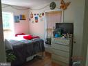Bedroom 3 - 7724 AMHERST DR, MANASSAS