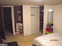 Bedroom 4 - 7724 AMHERST DR, MANASSAS