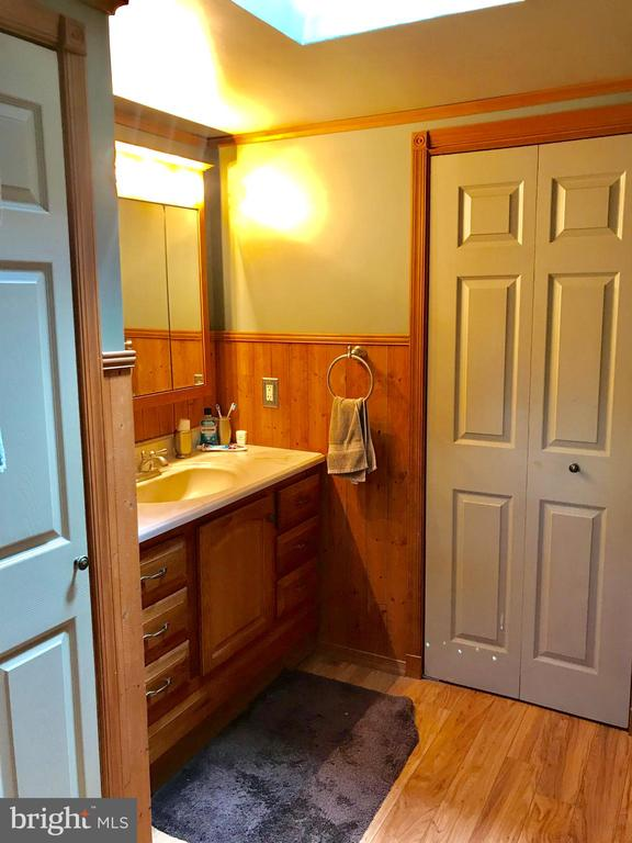 Master Bath - 105 HILL ST, MOUNT AIRY