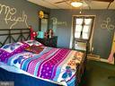 Bedroom - 105 HILL ST, MOUNT AIRY