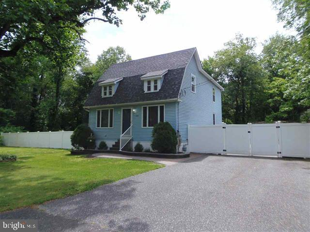 Single Family Homes for Sale at Egg Harbor City, New Jersey 08215 United States
