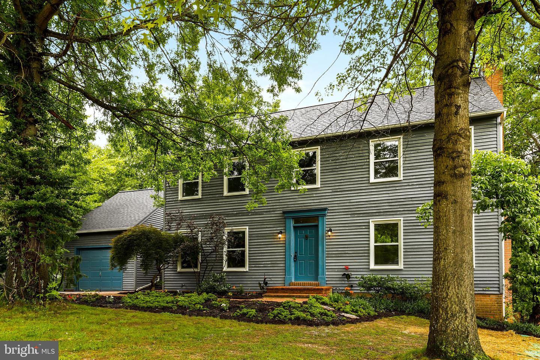 Single Family Homes 为 销售 在 New Market, 马里兰州 21774 美国