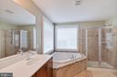 Luxury Bathroom - 20685 ERSKINE TER, ASHBURN
