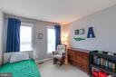 Spacious Secondary Bedrooms - 20685 ERSKINE TER, ASHBURN