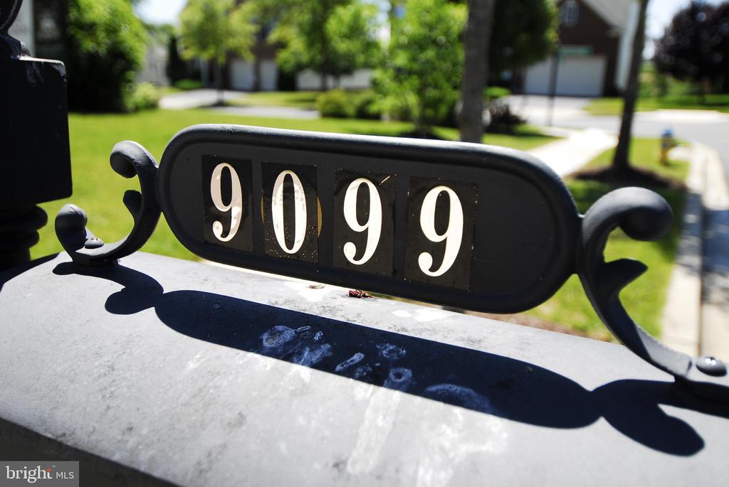 - 9099 BELVEDERE DR, FREDERICK