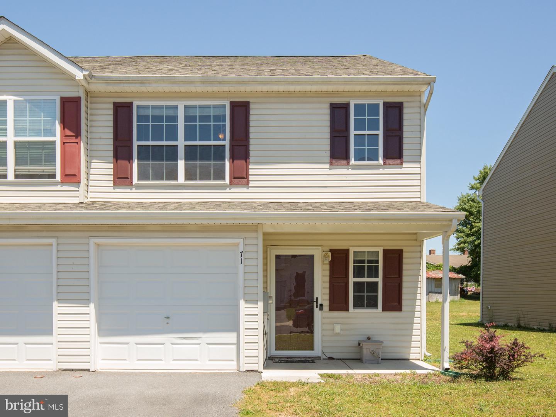 Single Family for Sale at 71 Myatt Inwood, West Virginia 25428 United States
