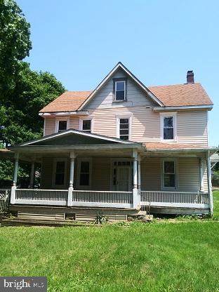 Single Family Homes for Sale at Blue Ridge Summit, Pennsylvania 17214 United States