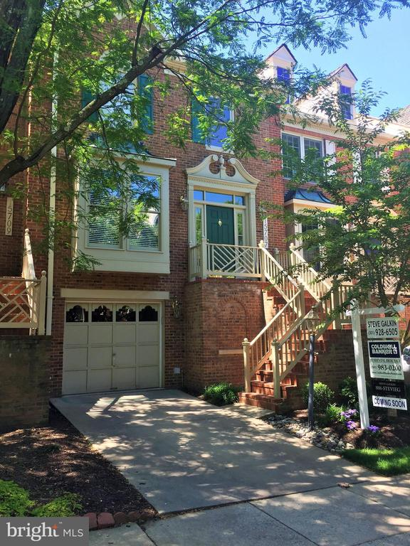 15707  CHERRY BLOSSOM LANE, Gaithersburg in MONTGOMERY County, MD 20878 Home for Sale