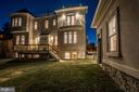 A custom Villa-Mansion on prestigious Arl Ridge Rd - 2015 ARLINGTON RIDGE RD, ARLINGTON