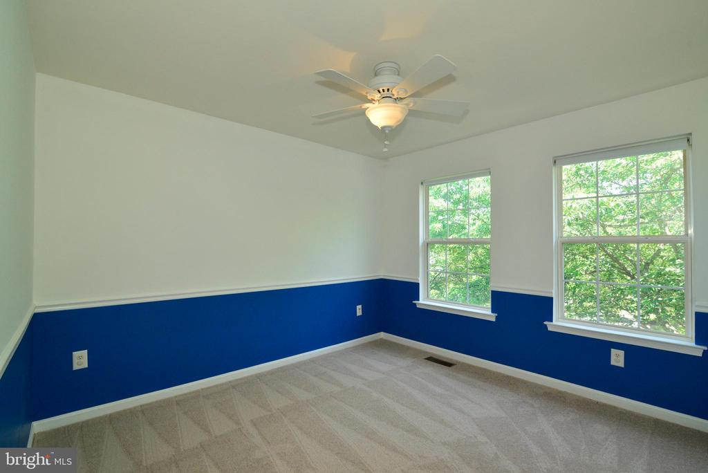 Bedroom #2 - 416 LAWFORD DR SW, LEESBURG
