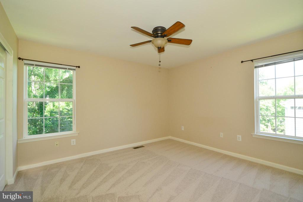 Master Bedroom - 416 LAWFORD DR SW, LEESBURG
