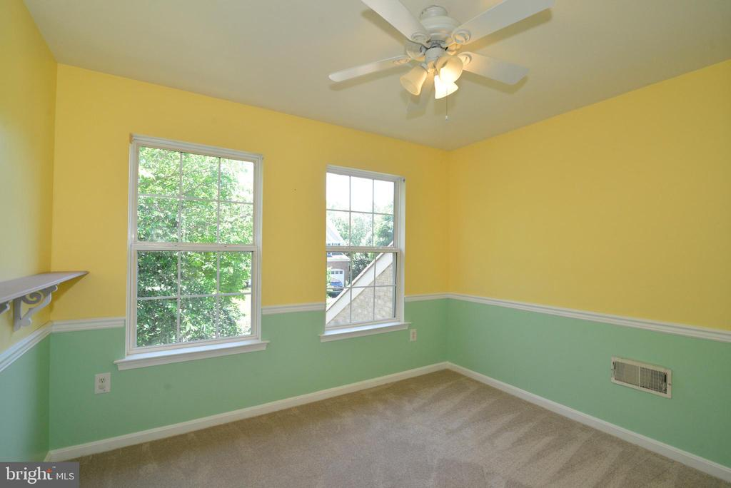 Bedroom #3 - 416 LAWFORD DR SW, LEESBURG