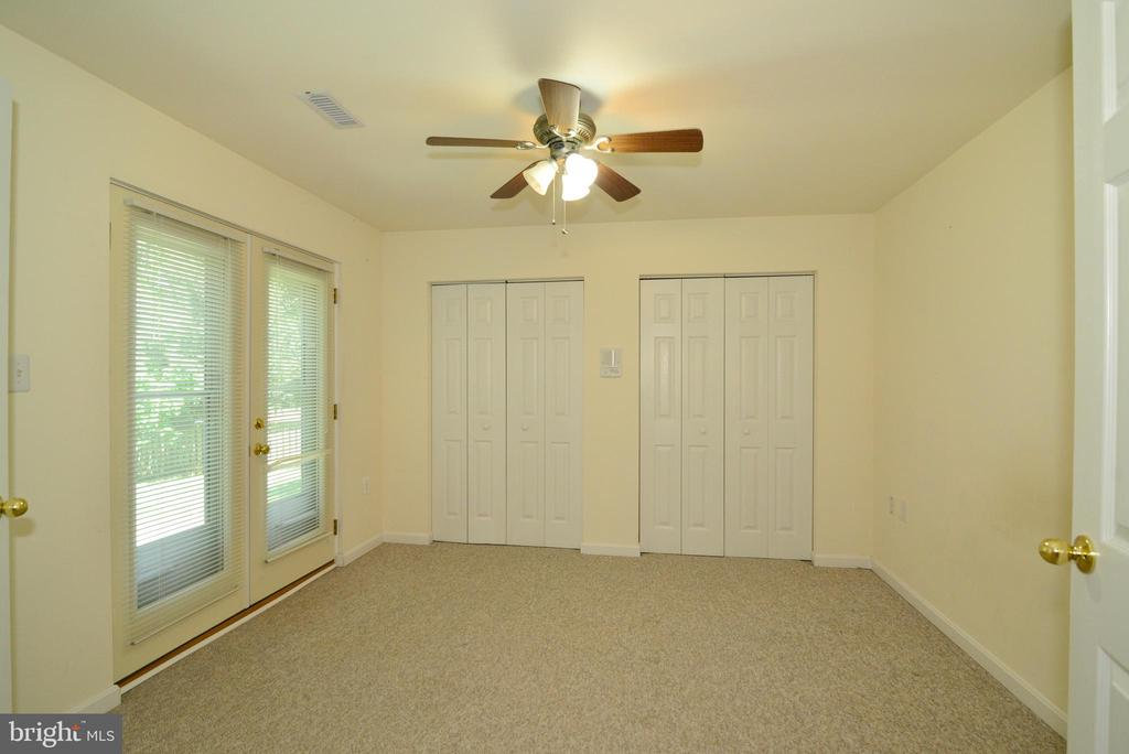 Bedroom #5 - 416 LAWFORD DR SW, LEESBURG