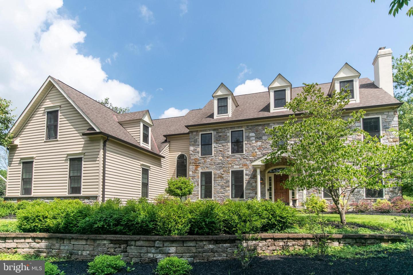 Single Family Homes for Sale at Ambler, Pennsylvania 19002 United States